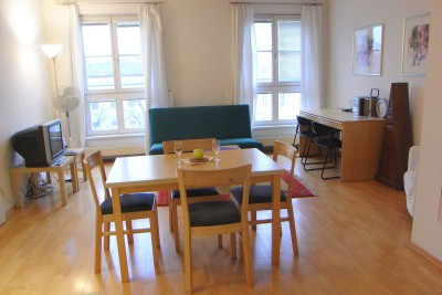 Apartment Praterstrasse76