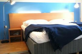 9-Apartment Praterstrasse76 Schlafzimmer 1