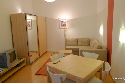 Apartment Magdalenenstrasse