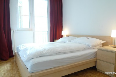 Apartment Praterstrasse 78