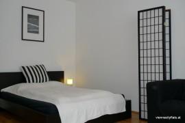 apartment_boltzmanngasse_doppelbett1