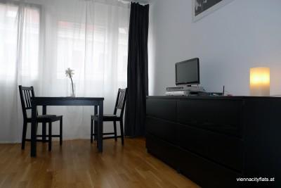 Apartment Boltzmanngasse