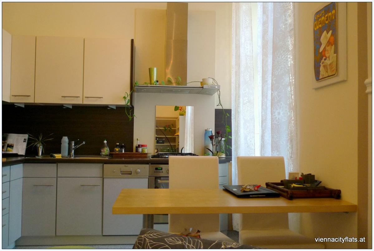 PREISSENKUNG Apartment Boschstrasse nur mehr 1000 Euro