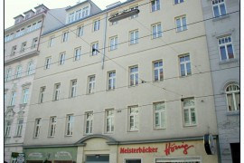 apartment_ottakringerstrasse_Hausfront