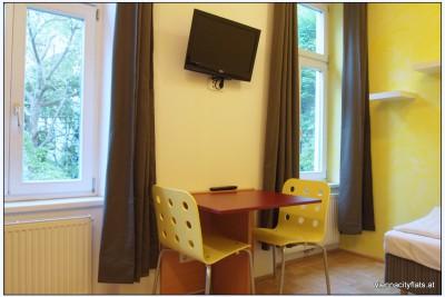 Apartment Ottakringerstrasse