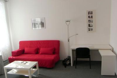 Apartment Stammersdorf