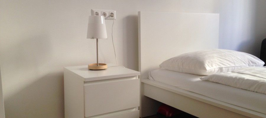Apartment Mariahilferstrasse