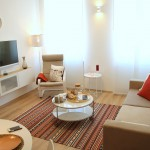 Apartment Theresiengasse AKH Typ 2