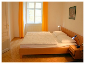 Apartment 3 Gruenangergasse